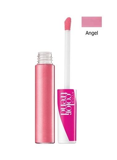 Avon Color Trend Dudak Parlatıcı Angel Renksiz